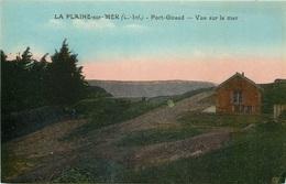 LOIRE ATLANTIQUE  LA PLAINE SUR MER - La-Plaine-sur-Mer
