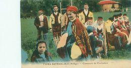 Cpa  - Folklore -  Types Bethmalais    , Concours           Z547 Couleur - Francia
