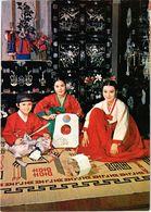 COREE DU SUD  - SEOUL - Sweet Home - - Corea Del Sud