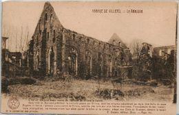 Villers La Ville  L Abbaye De Villers Le Refectoire - Villers-la-Ville