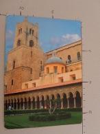 Monreale (PA) Chiostro Dei Benedettini - Viaggiata - ( 3128) - Italie