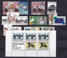 1975 Complete Postfrisse Jaargang NVPH 1064 / 1083 - Netherlands