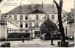 CPA (Réf :I796) 5. FONTENAY-LE-COMTE (VENDÉE 85) Le Quartier De Remonte (animée) - Fontenay Le Comte