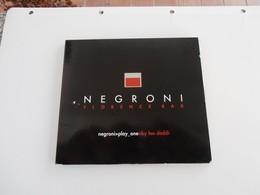 Negroni - Florence Bar - CD - Disco, Pop
