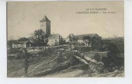 LABASTIDE MURAT - Tour De Soyris - France