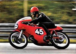 [MD1330] CPM - MARCHESANI - AERMACCHI CLASSE 250 CC. - Viaggiata 1971 - Motociclismo