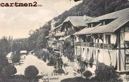 GEORGIE Abkhazie Abkhazia GAGRA GAGRI SOTCHI GOSTINITSA VREMENNAYA RUSSIE RUSSIA HOTEL CAUCASUS CAUCASE - Géorgie