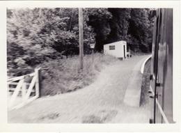 Railway Station Photo Causeland 1964 GWR Looe Branch - Trains