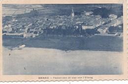 BERRE PANORAMA ET VUE SUR L'ETANG (dil355) - Other Municipalities