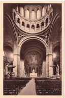 Paris Basilique Du Sacré Coeur De Montmartre Le Choeur Vue D'ensemble - Sacré Coeur