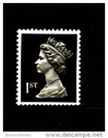 GREAT BRITAIN - 1989  MACHIN  1st.  LITHO  QUESTA  MINT NH  SG  X1452 - Machins