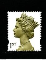 GREAT BRITAIN - 2000  MACHIN  1st  CLASS MILLENIUM  MINT NH - 1952-.... (Elizabeth II)