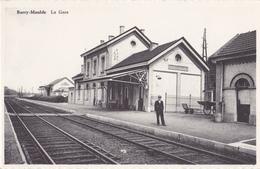 BARRY-MAULDE La Gare - Tournai