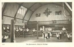 OSBORNE COLLEGE - THE GYMNASIUM - Angleterre