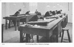 OSBORNE COLLEGE - THE DRAWING OFFICE - Angleterre