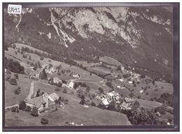 GRÖSSE 10x15 Cm - WALENSTADTBERG - TB - SG St. Gall