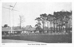 OSBORNE ROYAL NAVAL COLLEGE - Angleterre