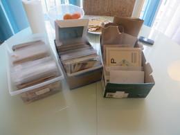 ENVIRON 8 KILOS De Marchandises TRES IMPORTANT LIRE DESCRIPTIF - Cartes Postales