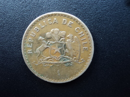 CHILI : 100 PESOS  1994 So   KM 226.2    TTB - Chile