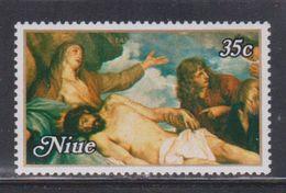 NIUE Scott # 264 MNH - Easter 1980 - Niue