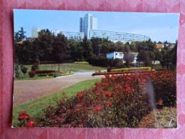 Dep 42 , Cpm  SAINT ETIENNE , 42.218.94 , Le Parc De L'Europe  (12.699) - Saint Etienne