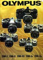 Photographie : Olympus OM1 OM2 OM10 OM1n OM2n (ISBN 286258021X) - Photographie
