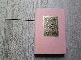 Le Jardin Des Roses De Saadi Traduction Franz Toussaint Poésie Arabe édition Piazza  1965 - Poetry