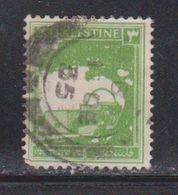 PALESTINE Scott # 64 Used - 1936-47 King George VI