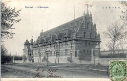 TOURNAI - L'entrepôt - Tournai
