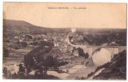 (43) 074, Vieille Brioude, Borel, Vue Générale - Brioude