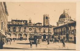 T.665.  BRESCIA - Tram - Brescia