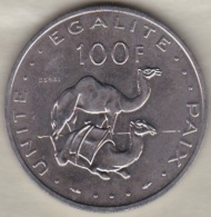 DJIBOUTI 100 FRANCS ESSAI 1977 KM# E 7 - Djibouti