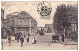 (42) 074, Roanne, Henry, Le Théatre - Roanne