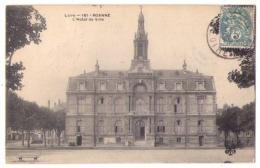 (42) 075, Roanne, MTIL 101, L'Hotel De Ville - Roanne