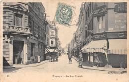 27 - EURE / Evreux - 271972 - La Rue Grande - Evreux