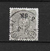 LOTE 1690  ///  (C025) ALEMANIA IMPERIO   YVERT Nº: 41   COTE: 1,50€ - Alemania