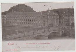 Lot De 19 Cartes Postales Anciennes D'Epinal - Epinal