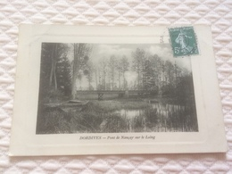 AQ-1700 - DORDIVES - Pont De Nançay Sur Le Loing - Dordives