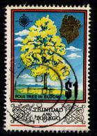 TRINIDAD & TOBAGO 1969 - From Set Used - Trinidad & Tobago (1962-...)