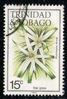 TRINIDAD & TOBAGO 1984 - From Set Used - Trinité & Tobago (1962-...)