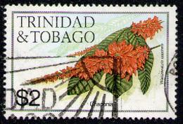 TRINIDAD & TOBAGO 1983 - From Set Used - Trinité & Tobago (1962-...)
