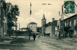LABRY église Et Rue - Sonstige Gemeinden