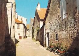 VIEILLE RUE BOURGUIGNONE (dil356) - France