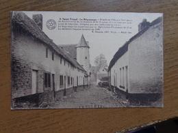 Saint Trond (Sint Truiden) La Béguinage -> Ne Pas écrit - Sint-Truiden