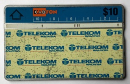 Telecom Malaysia - Malaysia