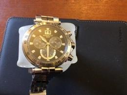 Montre Herbelin Plonger 100M Chronographe - Watches: Top-of-the-Line