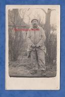 CPA Photo - FECAMP - Portrait Du Poilu Louis MARTIN Du 1er Régiment De Génie - 1916 - Voir Uniforme - Ww1 Soldat - War 1914-18