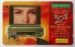 VCR - Malaysia