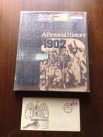 Anglo Boer War 1899-1902 A Pictorial History War In South Africa Illustrated Photo Book - Boeken, Tijdschriften, Stripverhalen