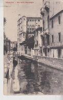 Venezia Rio Delle Meravegie 1912   G/T - Venezia (Venice)